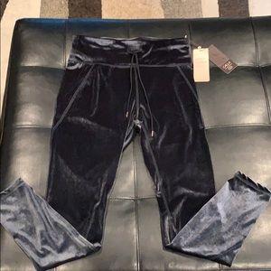 Calia Effortless Velvet Leggings